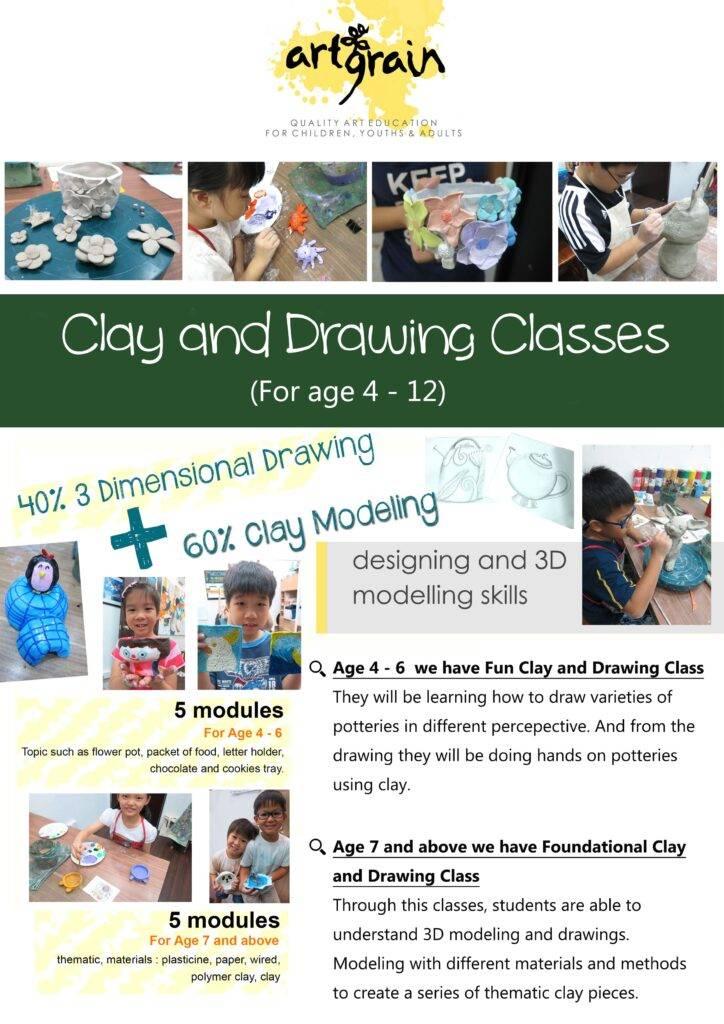 Clay Class