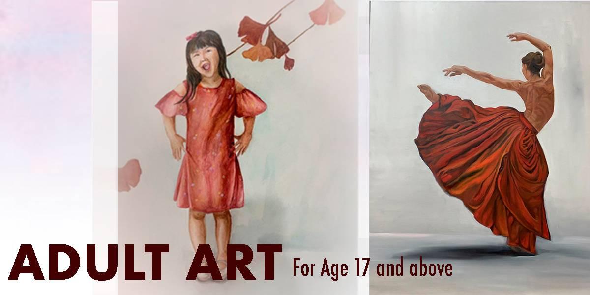 Web slider Adult Art