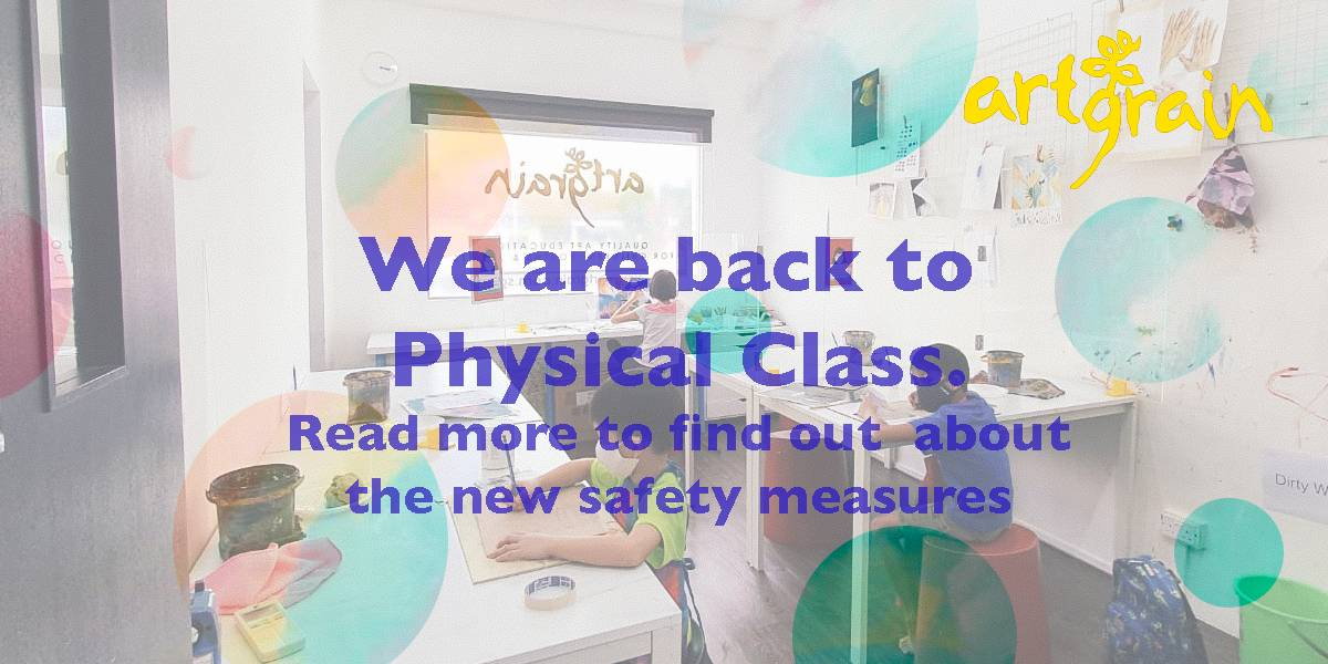 Back to Physical Class: Safety Measures undertaken