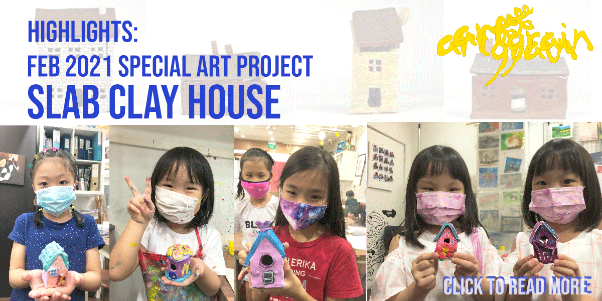 Highlights from Feb Special Project: Clay Slab Houses